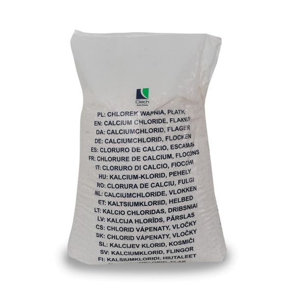 Sel de déneigement et/ou déshumidificateur 1 x 25 kg