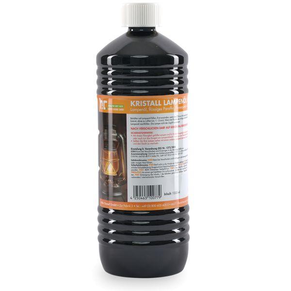 Kristall Lampenöl Hochrein von Höfer Chemie 1 Liter Flasche