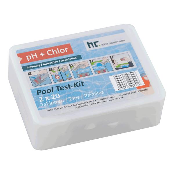 DPD Testkoffer