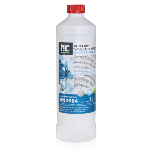 Wasserstoffperoxid 11,9% technische Ware