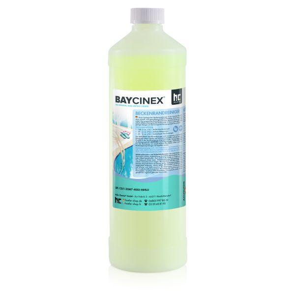 Beckenrandreiniger Höfer Chemie 1 Liter